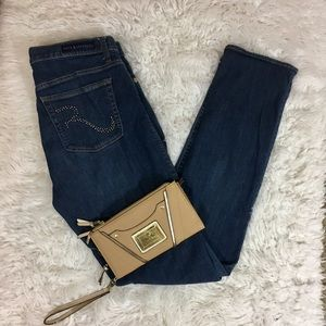 Rock & republic plus size 16 jeans long